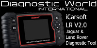 Diagnostic World, for Fault Code Scan and Reset Tools