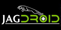 JagDroid - The Android Upgrade for the Jaguar X-Type, S-Type and XJ X350/X358