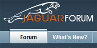 JaguarForum.com - The World's # 1 Jaguar Car Forum